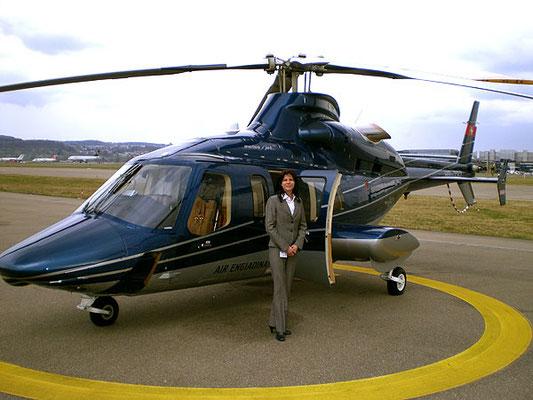 VIP Buissnes Flug
