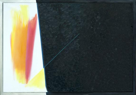 Der Plan zur Abschaffung der Dunkelheit (St. Georg) - 135 x 100