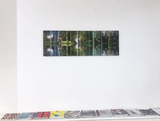 """Ausstellung """"SK-Labor 2020: QUARTIER WALD - erste Einblicke"""""""