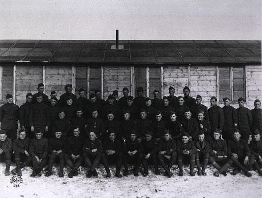 Soldats - Enlisted Men