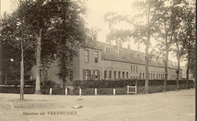 Werkgesticht Veenhuizen