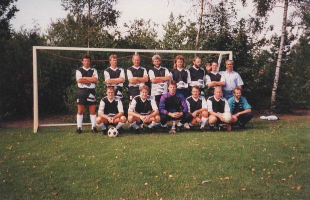 Sporttoernooi Arcen  voetbalteam Norgerhaven