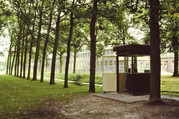 Westerkade Norgerhaven 1980