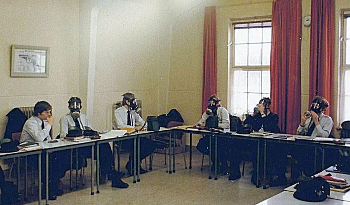 Peter Baaijens, Theo Daams, Paul Blokhuis, Gerben Hoitsma, René Hoving, Herman Drent, Huub Dijns
