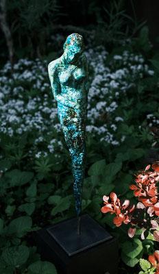 Piccola Primavera, 33 x 6 x 5 cm
