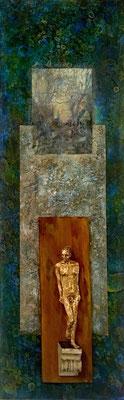 Storia, 125 x 40 cm