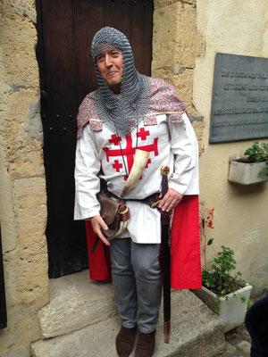 Le chevalier de Bouillon