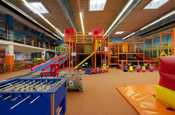 tempelhof indoorspielplatz