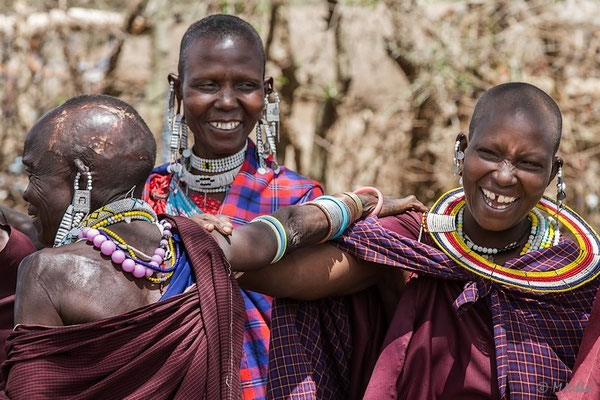 Massai Tradition