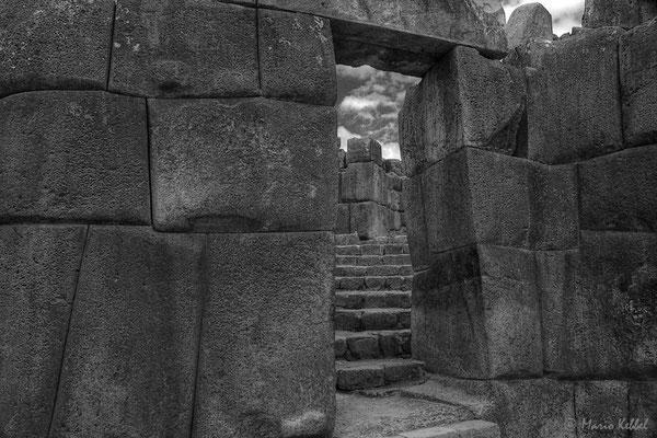 Relikte der Inka-Zeit