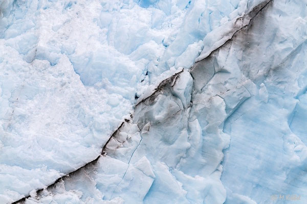 Argentinien: Perito Moreno Gletscher - Eis