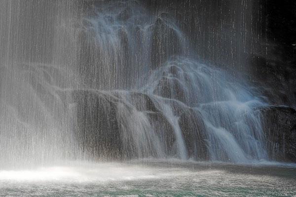 Wasserfall im Rincón de la Vieja Nationalpark