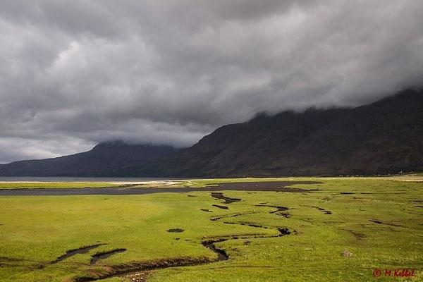 Am Loch Torridon