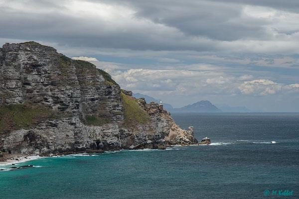 Leuchtturm am Kap der guten Hoffnung