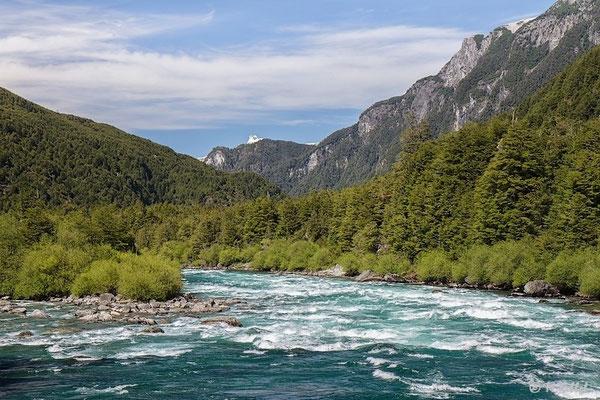 Argentinien: Wilder Fluss