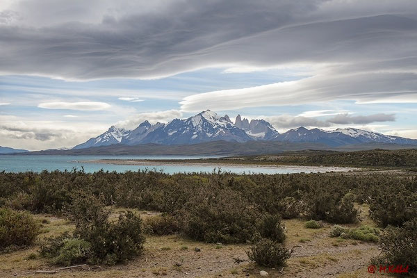 Chile: Torres del Paine Nationalpark