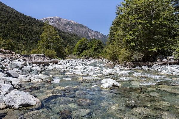 Chile: Beruhigende Landschaft