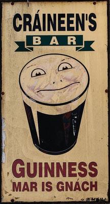Guinness als Lebenselixier