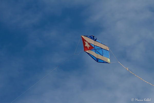 Drachen a la Cuba