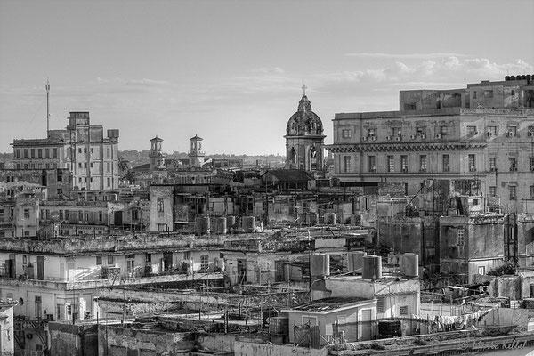 Havanna - Morbide Schönheit