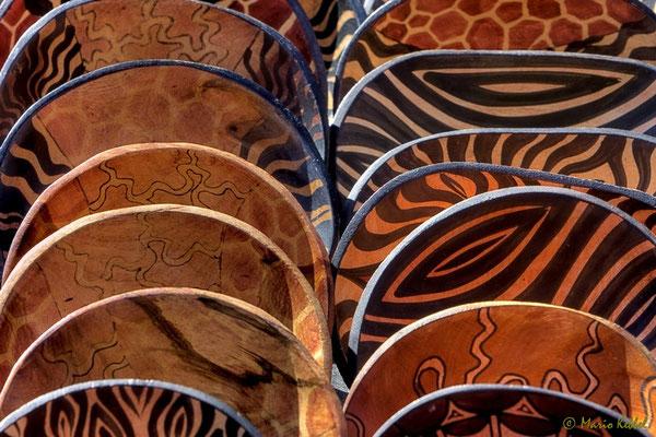 Farben Afrikas