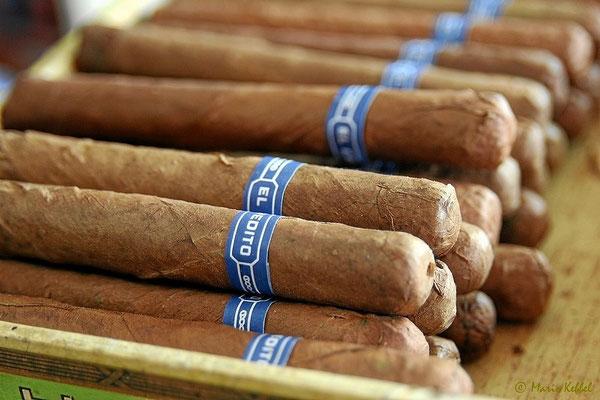 """Zigarren für den """"kleinen"""" Mann"""