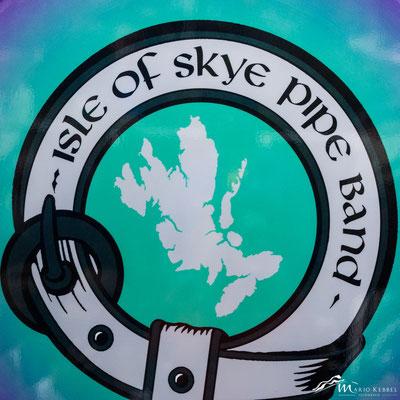 Isle of Skye Pipe Band