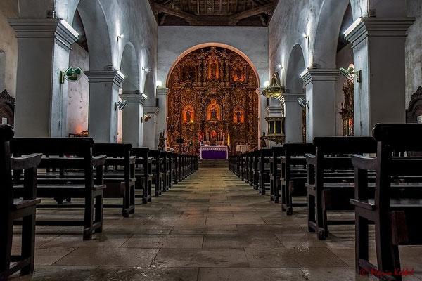 Iglesia Parroquia Mayor San Juan Bautista de Remedios