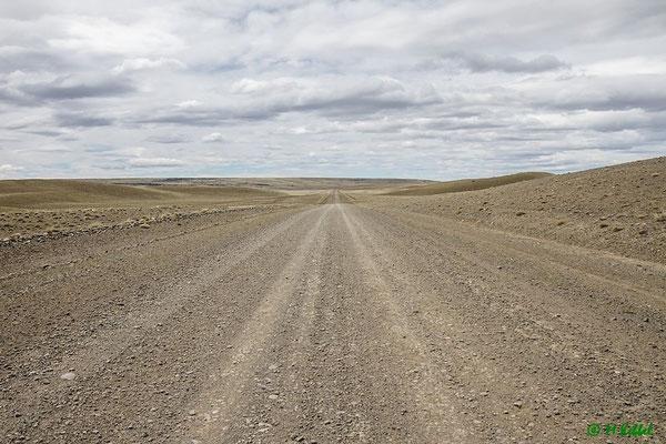 Argentinien: Unterwegs in der Pampa