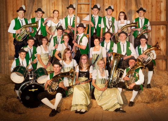 Wir Roßfelder Musikanten