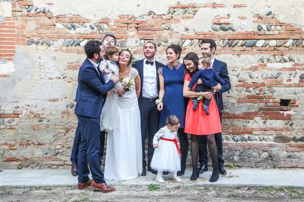 Photographe mariage Toulouse, Albi, Tarn, Lavaur