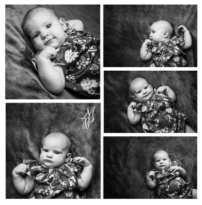 Séance photo bébé toulouse, photographe bébé toulouse
