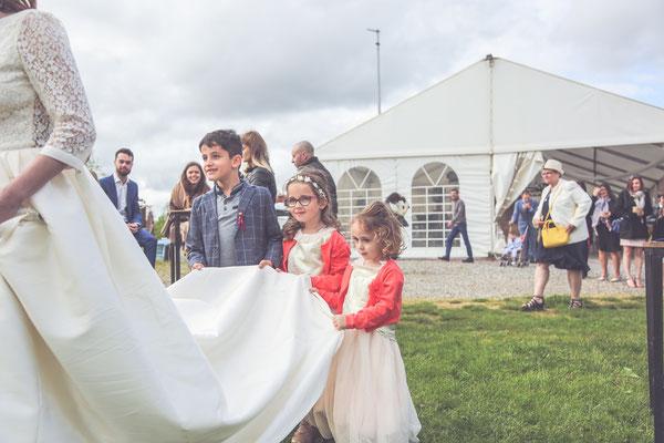 photographe mariage albi tarn, photo de cérémonie laique