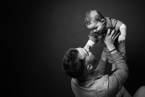 Séance photo bébé toulouse, photographe bébé toulouse, portrait bébé 1 an