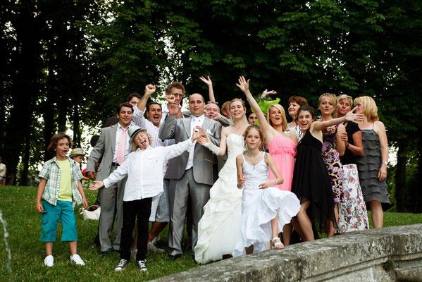 Photographe de mariage sur Toulouse et le Tarn, Albi, Lavaur, Castres