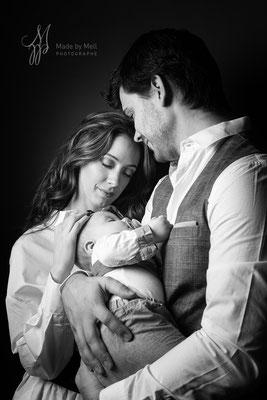 Séance photo bébé en famille Toulouse, photographe bébé famille toulouse