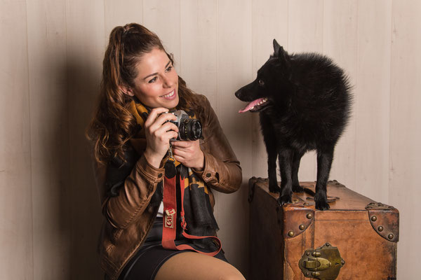 photographe chien studio, séance photo chien studio, portrait chien toulouse, photographe animalier toulouse