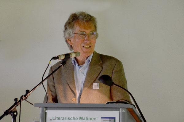 im Bild: Jens Jacobus (c) Dieter Wöhlk