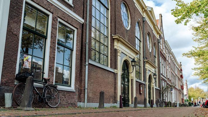 Herengrachtkerk Leiden