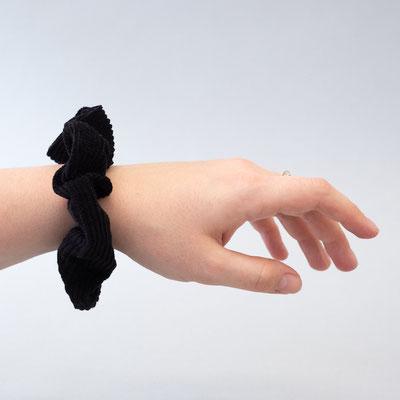Zacamo - Haargummi - Haargummis - Haarbänder - Scrunchies - Scrunchie Set