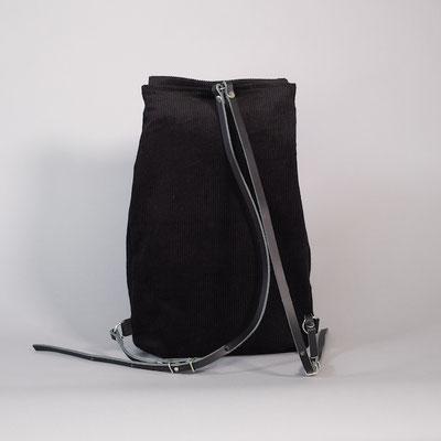 Kleiner Rucksack Cord