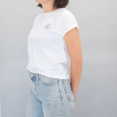 T-Shirt, Fair Shirt, Baumwoll Shirt, Zacamo
