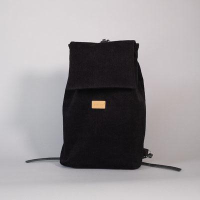 Minirucksack aus Cord