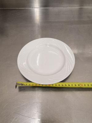 Petite assiette (150 disponibles)