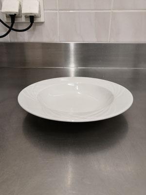 Assiette creuse (150 disponibles)