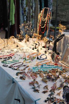 Etwas ganz besonderes: Nachtmarkt in La Londe