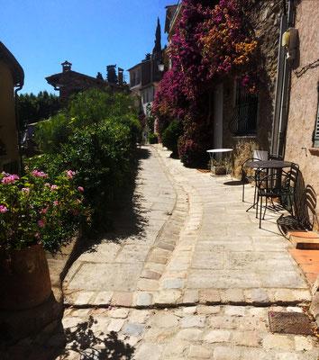 Verträumte Dörfer in der Provence