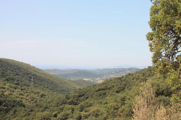 Ruhe und Gelassenheit findet man auch im Sommer im wunderschönen Maurengebirge