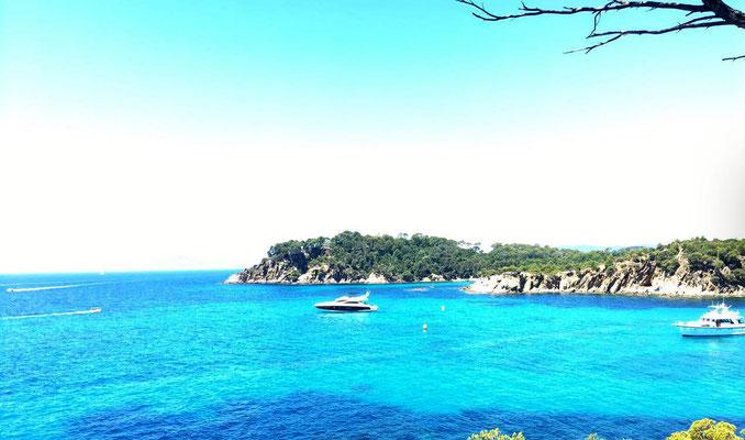 "Das Mittelmeer - Le ""Grand Bleu"""