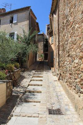 Grimaud bei St-Tropez